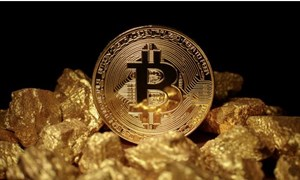 Sự biến động của Bitcoin sẽ khiến các nhà đầu tư quay trở lại với vàng