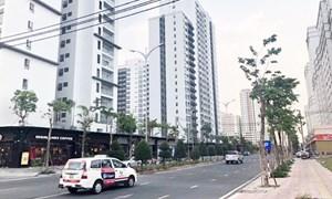 Cần chế tài xử lý bất động sản tự gắn mác cao cấp