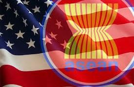 Mỹ - ASEAN và tác động của cuộc chiến thương mại