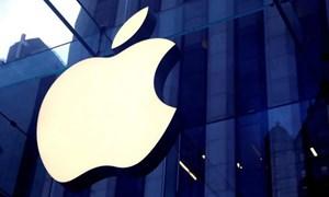 Giá trị Apple cao hơn GDP Hàn Quốc, Brazil