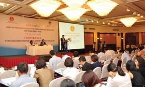 Kho bạc Nhà nước Việt Nam phát triển hiện đại, hoạt động hiệu lực, hiệu quả