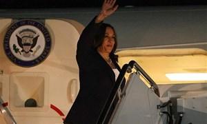 Chờ đợi gì từ chuyến thăm Việt Nam và Singapore của Phó Tổng thống Mỹ?