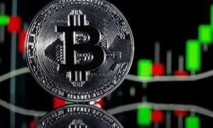 Bitcoin lập kỷ lục trong 3 tháng, vượt 50.000 USD