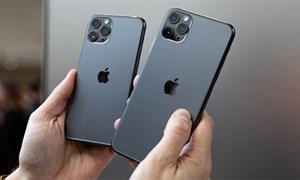 Apple sẽ khai tử iPhone 11 Pro vào tháng sau