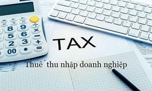 Thuế thu nhập doanh nghiệp với cơ sở xã hội hoá chưa truy thu thực hiện thế nào?
