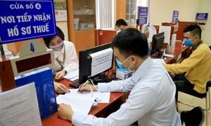 Chính sách tài khoá tiếp sức người dân, doanh nghiệp vượt qua đại dịch COVDI-19