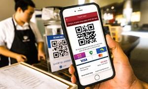 Thanh toán điện tử thúc đẩy tốc độ số hóa nền kinh tế thị trường (*)