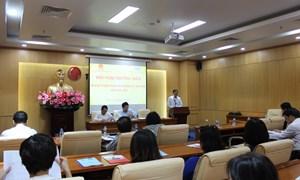Hội nghị thường niên doanh nghiệp kinh doanh dịch vụ kế toán