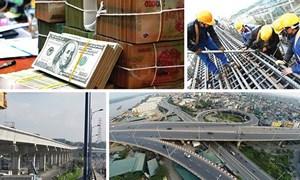 Cần xây dựng các nghị định hướng dẫn Luật Đầu tư công nhằm đẩy nhanh giải ngân vốn