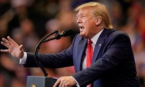 Tổng thống Trump có quyền ra lệnh cho doanh nghiệp Mỹ rời Trung Quốc