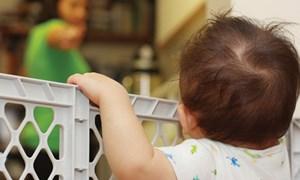 Cải tạo ngôi nhà theo hướng an toàn cho trẻ em
