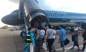 Hành khách bỏ quên gần 1 tỷ đồng trên máy bay