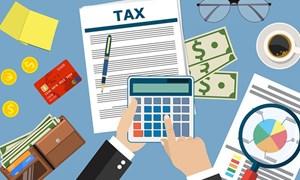 Thuế đối với hoạt động kinh tế phi chính thức