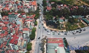 Yếu tố thúc đẩy thị trường bất động sản Hà Nội