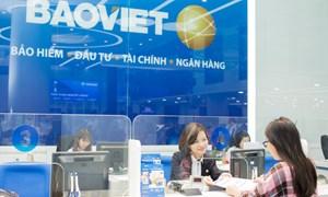 Tổng tài sản Tập đoàn Bảo Việt vượt mốc 5 tỷ USD