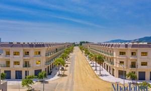 Thị trường căn hộ ở Đà Nẵng giảm mạnh nguồn cung