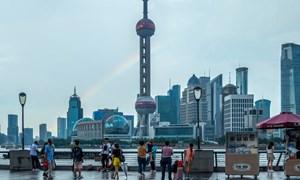 """Trung Quốc tiếp tục ra """"đòn giáng"""" mới nhắm vào các """"đại gia"""" công nghệ"""