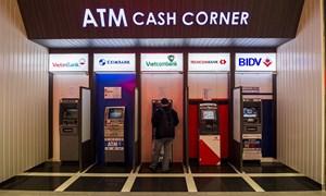 Lãi dự thu ám ảnh lợi nhuận ngân hàng