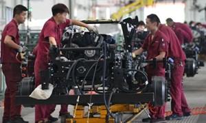 Thương chiến đã khiến Trung Quốc mất 3 triệu việc làm, ông Trump có nói vống điều đó?