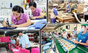 Giảm thuế ngay khi tạm nộp thuế TNDN của quý để kịp thời hỗ trợ doanh nghiệp