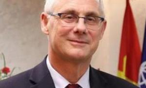 Ông Jacques Morisset - Chuyên gia Kinh tế trưởng WB tại Việt Nam