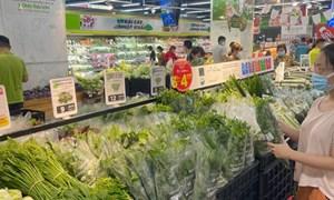 Hà Nội đảm bảo nguồn cung hàng hóa cho đợt cao điểm giãn cách