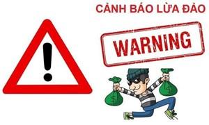 Ngân hàng cảnh báo thủ đoạn lừa đảo cung cấp gói hỗ trợ để chiếm đoạt tiền trong tài khoản