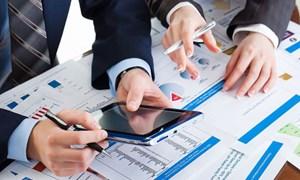 Lợi nhuận nhiều doanh nghiệp giảm mạnh sau soát xét
