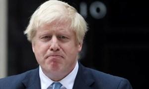 Ngày tồi tệ của Thủ tướng Anh