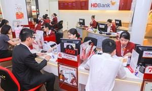 Ngân hàng Việt đẩy mạnh gọi vốn ngoại