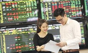 VN-Index có thể đạt mức 1.000 – 1.050 điểm vào cuối 2019