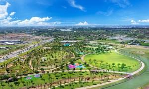 Khu đô thị tích hợp – Dấu ấn trưởng thành của bất động sản Việt Nam