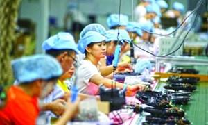 Nhiều doanh nghiệp Trung Quốc quay về nội địa để né thương chiến