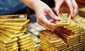 Vàng sẽ còn lên giá
