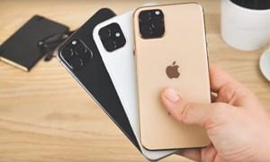 iPhone mới chưa ra mắt đã gặp điều tiếng