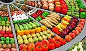 Tiếp cận và mở rộng đối tượng xuất khẩu nông sản sang Anh