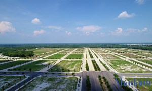 Thị trường bất động sản phía Nam: Xuất hiện tình trạng giảm giá bán, cắt lỗ ở một số phân khúc