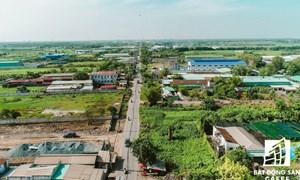 Sau đợt sốt nóng, bất động sản khu Tây Bắc TP. Hồ Chí Minh hiện ra sao?