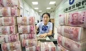 Trung Quốc liên tiếp giảm dự trữ bắt buộc - Rủi ro thêm tích lũy