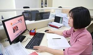 Bộ Tài chính tích hợp 265 dịch vụ công trực tuyến mức độ 3, 4 lên Cổng Dịch vụ công quốc gia