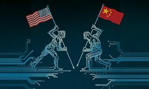 Vì sao Mỹ - Trung nên