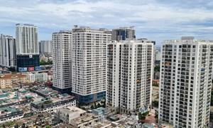 Thị trường bất động sản phía Nam vẫn giữ vững phong độ mùa dịch?