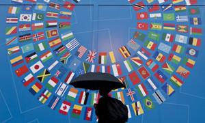 WSJ: Kinh tế thế giới có thể mất nhiều năm mới trở lại ngưỡng trước đại dịch COVID-19
