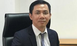 Ông Huỳnh Anh Tuấn, Tổng giám đốc Công ty chứng khoán Đông Á