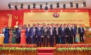 Tinh gọn bộ máy, nâng cao hiệu quả hoạt động, xứng đáng là ngân hàng số 1 Việt Nam
