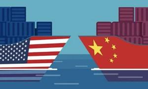 WTO tuyên Mỹ sai khi áp thuế hàng Trung Quốc, Trump nói