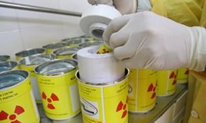 Bộ Tài chính đề xuất giảm mức thu một số loại phí trong lĩnh vực năng lượng nguyên tử
