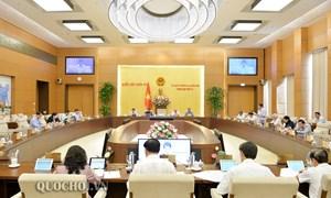 Hiện đại hóa hải quan trong quá cảnh hàng hóa giữa các nước ASEAN
