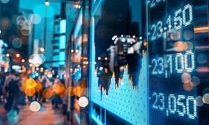 GDP toàn cầu có thể giảm 4,5% trong năm 2020