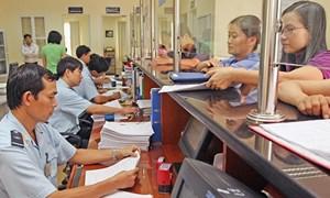 Tổng cục Hải quan dẫn đầu chỉ số cải cách hành chính ngành Tài chính